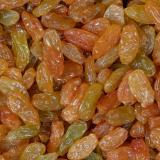 Gele Rozijnen