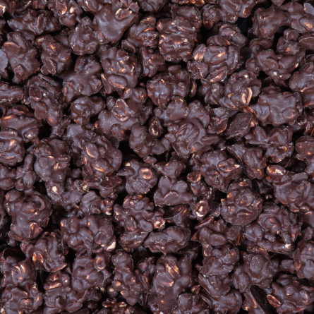 Pindarotsen Pure Chocolade