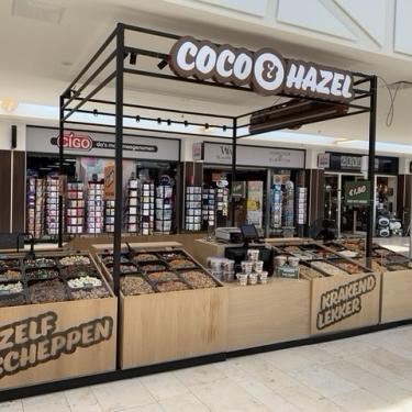 Coco & Hazel - Winkelcentrum de Koperwiek