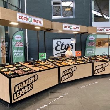 Coco & Hazel - Winkelcentrum 4 Meren