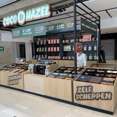 Coco & Hazel - Winkelcentrum Hoog Catharijne
