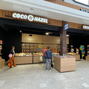Coco & Hazel - Winkelcentrum Presikhaaf