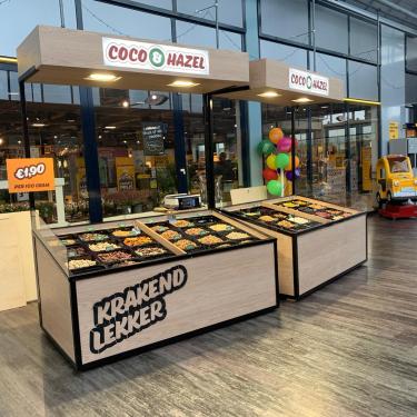 Coco & Hazel - Winkelcentrum Penningkruid